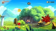 Monster Boy and the Cursed Kingdom (Asia) Screenshot 4