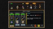 Pixel Heroes: Byte & Magic Screenshot 2