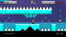 Mutant Mudds Deluxe Screenshot 4