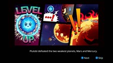 Plutobi: The Dwarf Planet Tales Screenshot 6