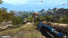Bedlam Screenshot 2