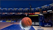 NBA 2KVR Experience Screenshot 2