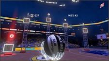 NBA 2KVR Experience Screenshot 4
