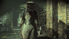 The Evil Within (JP) Screenshot 1