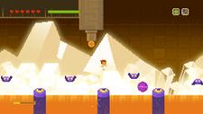 Elliot Quest Screenshot 1
