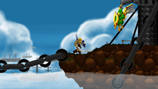 Volgarr the Viking Screenshot 5