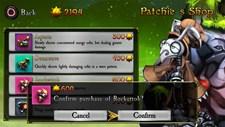 Mecho Tales Screenshot 5