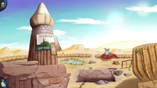Demetrios - The BIG Cynical Adventure Screenshot 1