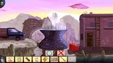 Demetrios - The BIG Cynical Adventure Screenshot 2