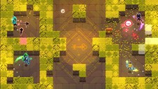 Wand Wars Screenshot 2