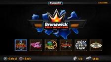 Brunswick Pro Bowling Screenshot 4