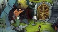 The Inner World - The Last Wind Monk Screenshot 4