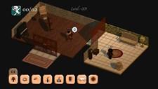 Poltergeist: A Pixelated Horror Screenshot 6