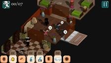 Poltergeist: A Pixelated Horror Screenshot 7