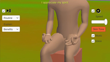 Inner Kung Fu Game Screenshot 8
