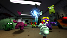 Ghosts In The Toybox: Chapter 1 Screenshot 3