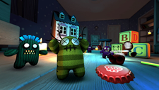 Ghosts In The Toybox: Chapter 1 Screenshot 4