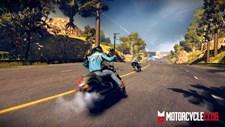 Motorcycle Club Screenshot 4