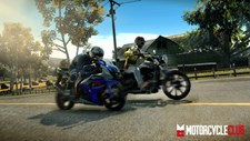 Motorcycle Club Screenshot 1