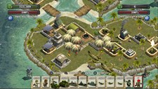 Battle Islands Screenshot 2