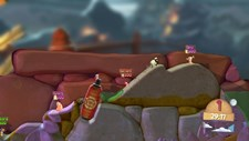 Worms Battlegrounds Screenshot 2