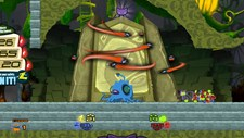 Schrödinger's Cat and the Raiders of the Lost Quark Screenshot 1