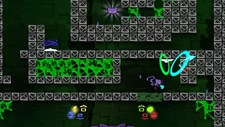 Schrödinger's Cat and the Raiders of the Lost Quark Screenshot 7