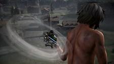 Attack on Titan (Asia) Screenshot 5