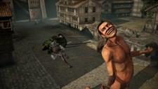 Attack on Titan (Asia) Screenshot 6