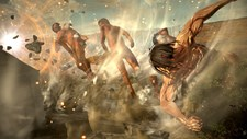 Attack on Titan (Asia) Screenshot 8