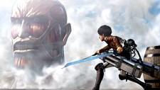 Attack on Titan (Asia) Screenshot 7
