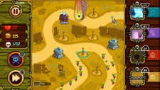 The Keeper of 4 Elements Screenshot 6