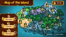 The Keeper of 4 Elements Screenshot 7