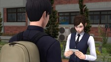 White Day: A Labyrinth Named School Screenshot 1