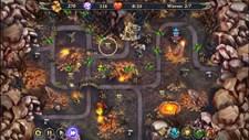 Royal Defense Invisible Threat Screenshot 1