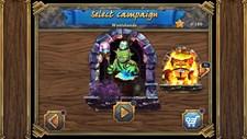 Royal Defense Invisible Threat Screenshot 2
