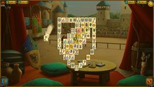 Mahjong World Contest Screenshot 7