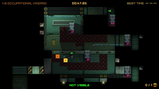 Stealth Inc 2: A Game of Clones Screenshot 7