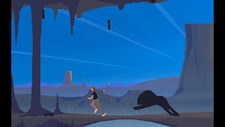 Another World: 20th Anniversary Edition Screenshot 5