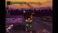 War of the Monsters Screenshot 4