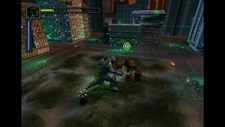 War of the Monsters Screenshot 5