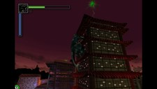 War of the Monsters Screenshot 6