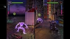 War of the Monsters Screenshot 7