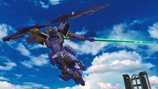 Mobile Suit Gundam: Extreme Vs. Maxi Boost ON Screenshot 1