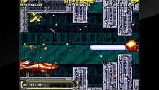 Arcade Archives Koutetsu Yousai Strahl Screenshot 1