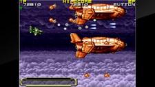Arcade Archives Koutetsu Yousai Strahl Screenshot 4