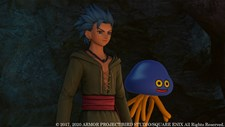 DRAGON QUEST XI S: Echoes of an Elusive Age Screenshot 4