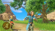 DRAGON QUEST XI S: Echoes of an Elusive Age Screenshot 5