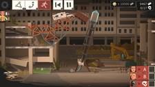 Bridge Constructor: The Walking Dead (EU) (PS4) Screenshot 7