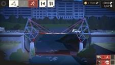 Bridge Constructor: The Walking Dead (EU) (PS4) Screenshot 8